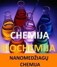 Chemija biochemija