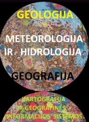 Geologija geografija