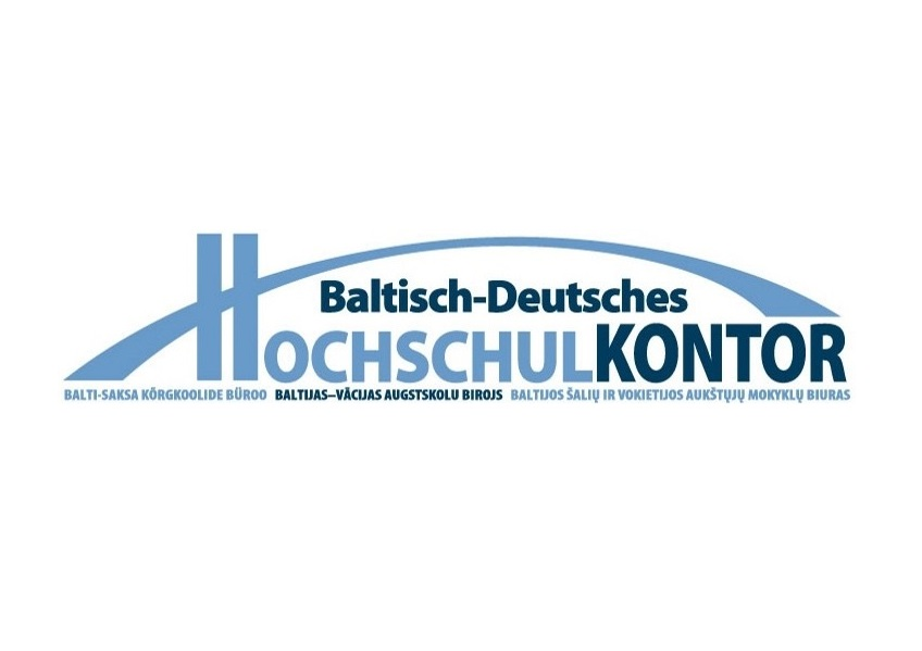 baltisch deutches logo